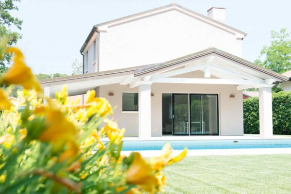 Villa Esclusiva – Isola di Albarella